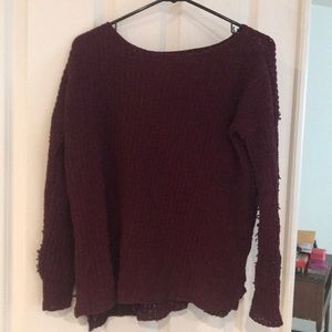 Women's XS sweater